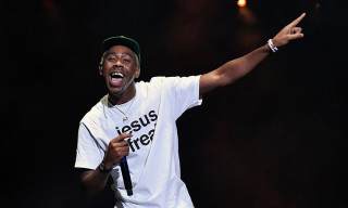 Tyler, the Creator & Sony Are Working on TV Shows Together