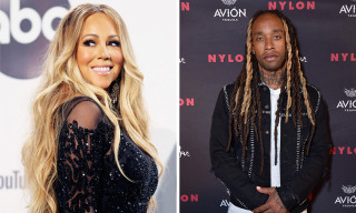 "Mariah Carey, Skrillex & Ty Dolla Sign Link up for New Track ""The Distance"""