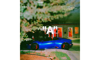 """On Their Surprise Album """"A,"""" Both Usher & Zaytoven Could Do Much Better"""