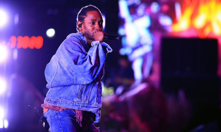 "Kendrick Lamar Meets '80s Pop in Amazing ""Take On Me"" Mashup"