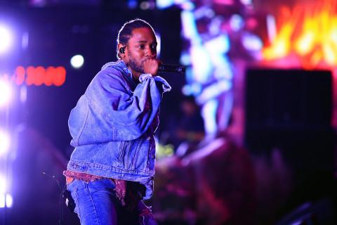 "Kendrick Lamar Meets '80s Pop in Amazing ""Take On Me"" Mashup"