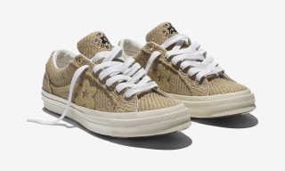 "Golf Wang Unveils New ""Burlap"" Converse Collab"