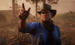 'Red Dead Redemption 2' Official Launch Trailer Is Finally Here