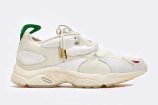 Here's How to Cop Pyer Moss' New Reebok Daytona Experiment