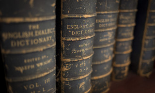 "New Words Added to 'Oxford English Dictionary' Include ""Fam"" & ""Tarantinoesque"""