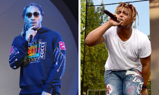Future & Juice WRLD's 'WRLD on Drugs' Mixtape Has Arrived, Stream It Here