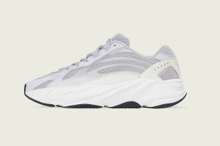 "The ""Static"" YEEZY Boost 700 V2 Is Dropping Today 53f2a95094"