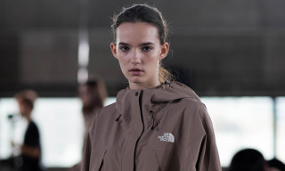 HYKE Debuts Another The North Face Collab at Tokyo Fashion Week
