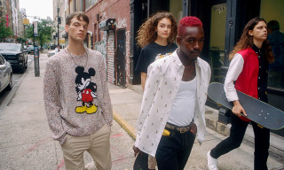 rag & bone Debuts 90th Anniversary Mickey Mouse Capsule