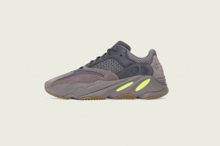 "adidas YEEZY Boost 700 ""Mauve""  Official Release Information 04e426989e"