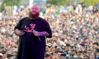 "Action Bronson Shares ""Prince Charming"" From His New Album"