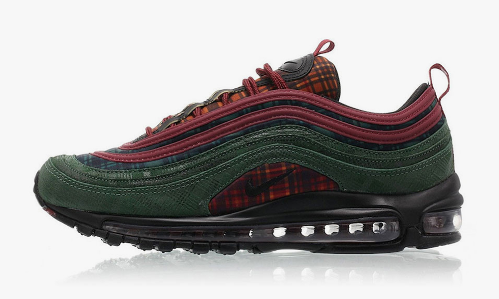 Nike S Air Max 97 Nrg Jacket Pack Where To Buy