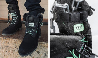 This RSVP Gallery x Timberland Gaiter Boot Drops Today