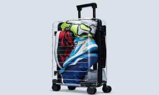 Xiaomi Drops $86 OFF-WHITE x RIMOWA Replica Suitcase