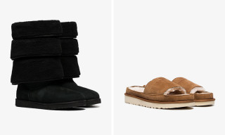 Here's Where to Cop the Insane Y/Project x UGG Collection