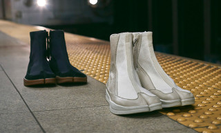 Abasi Rosborough's Apollo Tabi Boot Returns in Two Colorways