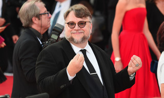 Guillermo del Toro Is Directing Netflix's 'Pinocchio'