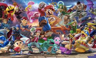 Nintendo Plans to Open Theme Parks & Launch an Esports League