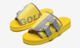 Tyler, the Creator Debuts Golf Wang's Suicoke Slides