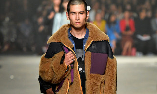 Coach Promises to Drop Fur from Collections by Fall 2019