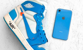 Here's How the iPhone XR Can Upgrade Your Instagram Sneaker Game