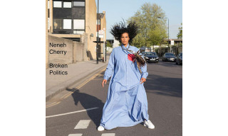 On 'Broken Politics,' Neneh Cherry Reclaims Her Role as Pop Icon in a Fractured World