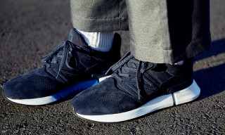 GORE-TEX Highlights the nanamica x New Balance R_C1