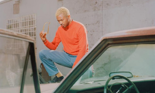 "Toro y Moi Announces 'Outer Peace' Album With New Single ""Freelance"""
