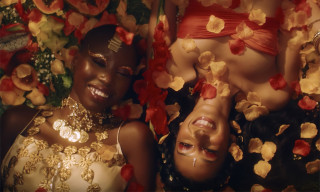 "Raveena's Gorgeous Visual Fully Gives Into ""Temptation"""