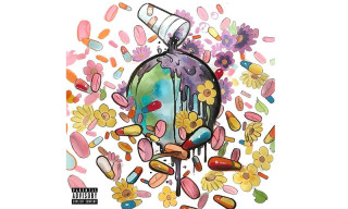 On 'WRLD on Drugs,' Future & Juice WRLD Show Flashes of Brilliance & Promise