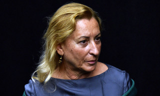 Essential Things to Know About Miuccia Prada