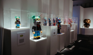 Here's an Inside Look at BAPE's XXV Exhibition