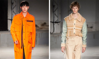 Acne Studios Purposefully Misinterpret Garments for SS19