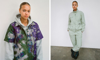 Stüssy Women Debuts Skiwear-Inspired Holiday Collection