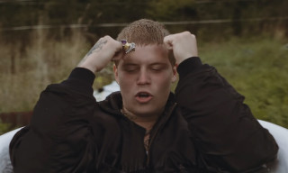 "Yung Lean Announces 'Poison Ivy' Mixtape With Video for New Single ""Happy Feet"""