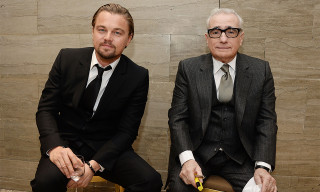 Leonardo DiCaprio & Martin Scorsese Reconnect on 'Killers of the Flower Moon'