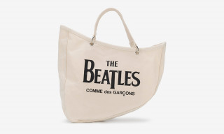Here's Where to Shop the Latest COMME des GARÇONS x The Beatles Capsule