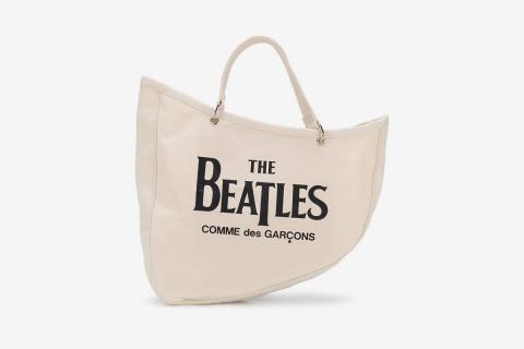 f8d0dabce64c Here s Where to Shop the Latest COMME des GARÇONS x The Beatles Capsule