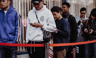 Is the Streetwear Bubble About to Burst?