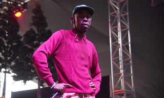 Tyler, the Creator Was in a Car Accident This Morning in LA