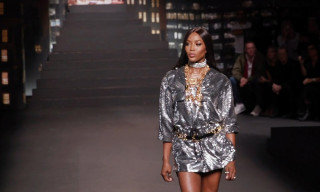 Industry Experts Weigh in on H&M & Moschino's New York Runway Show