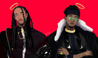 Stream Ty Dolla $ign & Jeremih's Joint Album 'MihTy'