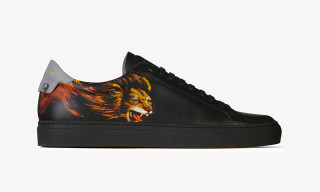 Givenchy Launches New Pre-Spring 2019 Styles Featuring Leo the Lion