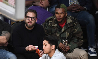 Jonah Hill & Na-Kel Smith Discuss How to Be a Better Person in New Interview