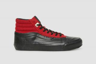 cfabdcb451b 1017 ALYX 9SM Coats Archive Vans Sneakers in Liquidized Rubber ...