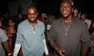 Pusha-T Wants Kanye West to Produce Every Track on 'DAYTONA' Follow-up