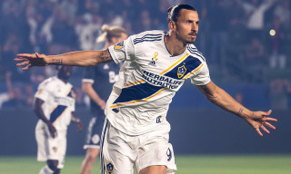 Zlatan Ibrahimovic Tops MLS Jersey Sales in 2018