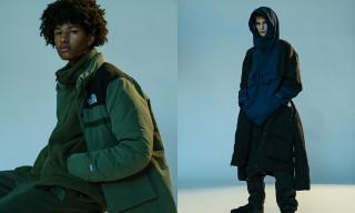 You Can Now Shop The North Face x Kazuki Kuraishi Black Series Collab