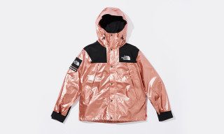 Supreme x The North Face Jacket Spotted at TJ Maxx for Over 50% Off