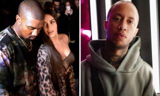 Kanye West & Kim Kardashian's Photographer Seriously Injured in Car Crash